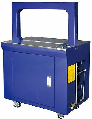 Automatic Strapping machine arch table UCP-115 - USCANPACK
