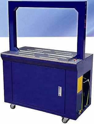 Automatic Strapping machine arch table UCP-118 - Top quality - USCANPACK UCP PUB