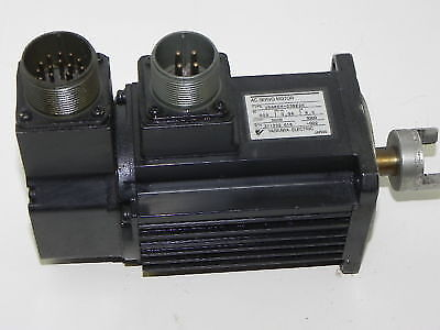 Yaskawa Electric Usarem-03Be2K Ac Servo Motor