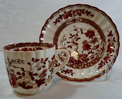 Spode Indian India Tree 2/959 Cup and Saucer