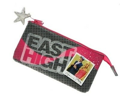 Trousse Ryan et Sharpay High School Musical 3 Neuve