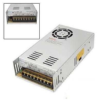 Universal DC 12V 33A 400W Switching Power Supply HOT!