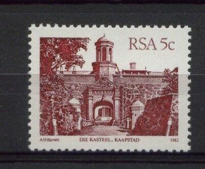 South Africa 1982-7 SG#515a 5c Architecture MNH