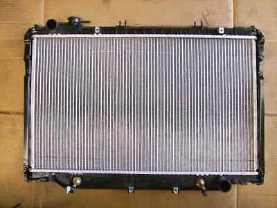 Radiator Landcruiser HZJ80r HDJ80r 80 Series 1hz 1hd Diesel 4.2L direct replace