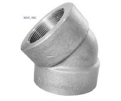 """TEE 2000 PSI FORGED STEEL 1//4/"""" NPT A105 PRESSURE FITTING /<898WH"""