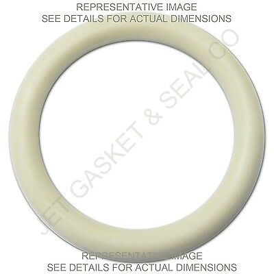 1//16 Width Black Round 80A Durometer 1-1//2 ID 029 Aflas O-Ring Pack of 6 1-5//8 OD