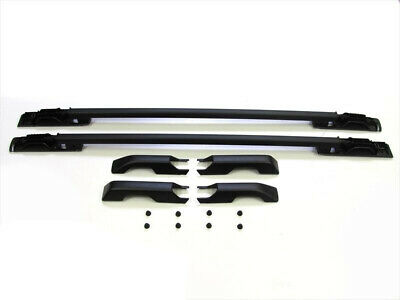 2008-2012 Jeep Liberty Production Style Roof Side Rails MOPAR GENUINE OEM NEW
