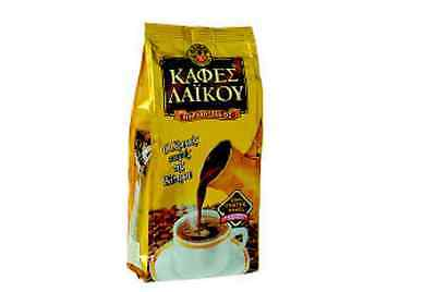 TRADITIONAL CYPRUS COFFEE 200g (Greek / Cypriot coffee)