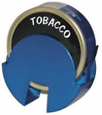 Tobacco Tin Holder - The Dip Clip For Smokeless Tobacco