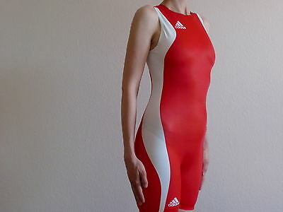 Adidas Triathlon Suit Einteiler Women.