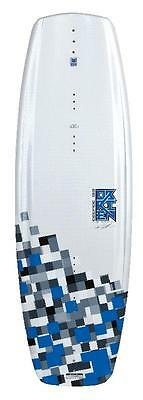 O'Brien DECADE Impact Wakeboard for parks, 134. 42214 End of Season Sale!
