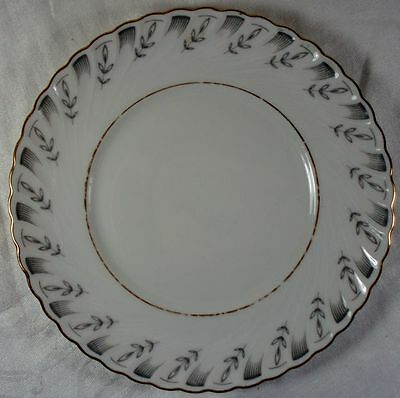 Royal Bayreuth ROB201 Bread and Butter Plate