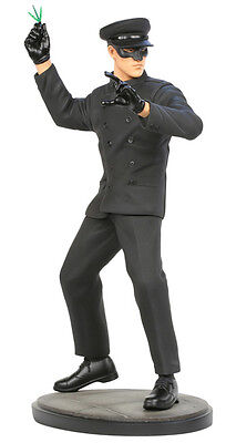 Bruce Lee Kato The Green Hornet 1/6 Resin Statue Hollywood Collectibles Resina
