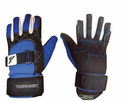 Xcite Pro Slalom Waterski Wakeboard Watersports Gloves
