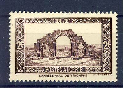 Timbre Algerie Neuf N° 120 ** Lambese