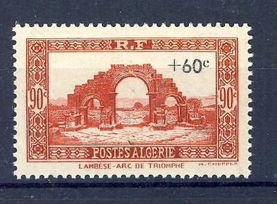 Timbre Algerie Neuf N° 167 ** Lambese