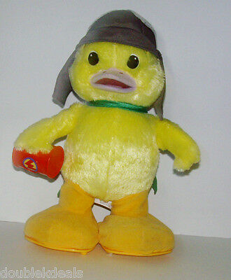 The Wonder Pets Talking Dancing Ming Ming Plush Doll - Saves The Day Song