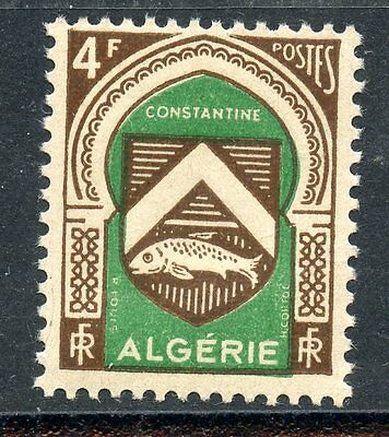 Stamps Timbre Algerie Neuf N° 261 ** Armoirie