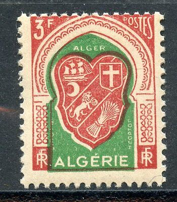 Timbre Algerie Neuf N° 261 ** Armoirie Africa Topical Stamps