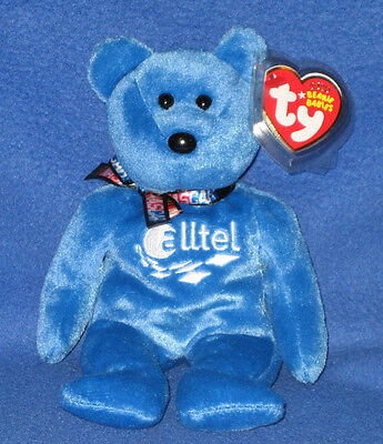 TY NASCAR BEANIE BABY SET of 22 BEARS - ALL MINT with MINT TAGS ... 18f8f0140bb9