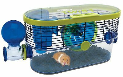 Habitrail Twist Hamster Cage Housing Hamster Gerbil