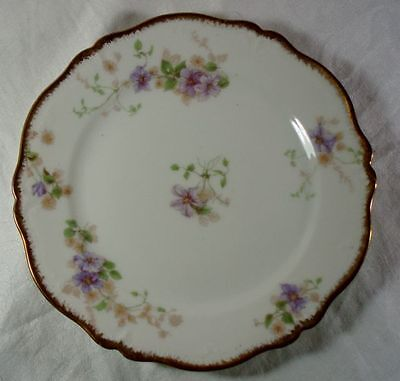 Chas Field Haviland CHF511 Bread and Butter Plate