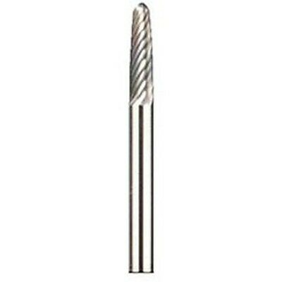 Dremel 9910 3.2mm Tungsten Carbide Cutter Spear Tip 3.2 mm Collet