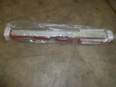 BOSCH REXROTH 5207130380 LINEAR RAIL New