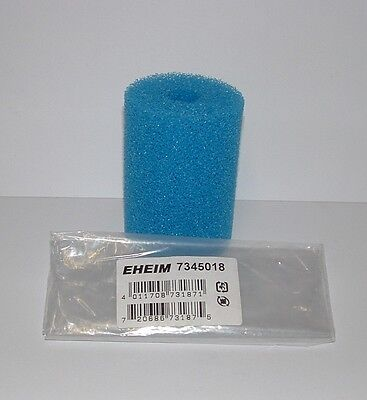Eheim 7345018 Damping Pad For Professional 2229, 2329 Wet/ Dry Filters • EUR 7,93