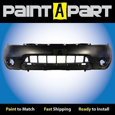 NEW Fits 2009 2010 Nissan Murano SUV Front Bumper Painted NI1000257