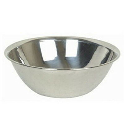 Large Stainless Steel 13 Quart Mixing Bowl #6111
