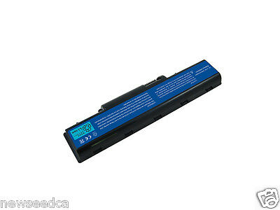 Laptop Battery for Gateway NV52 Acer Aspire 5516 eMachines D525 Series AS09A61
