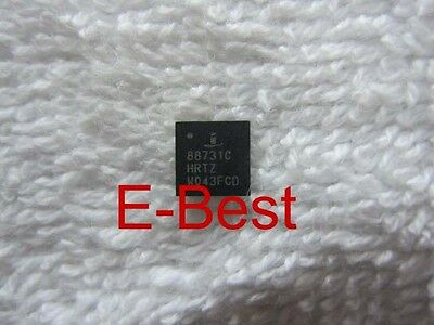 5x New Intersil ISL88731CHRTZ ISL88731C HRTZ 88731C QFN28 IC Chip