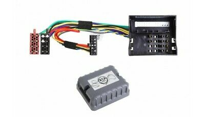 MERCEDES CLS  W219, E-Klasse  W211, SLK  R171, Can-Bus Auto Radio Adapter Kabel