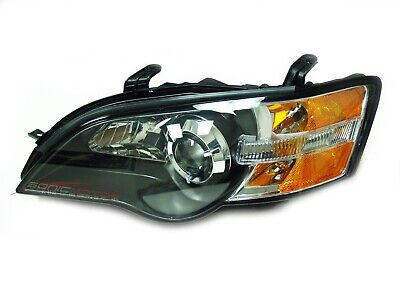 For 2005 Subaru Outback / Legacy Driver Side Headlight Head Light Lamp LH
