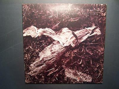 David Sylvian + Holger Czukay/Plight & Premonition/Venture VE11/EX/EX/1988