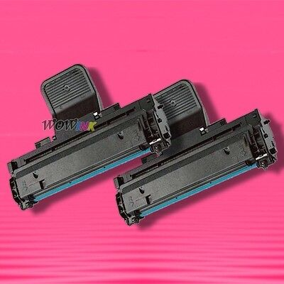 2P TONER CARTRIDGE for SAMSUNG MLT-D108S ML-2240 ML2240