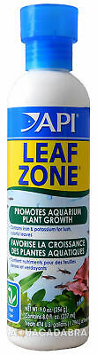 Api Leaf Zone 237Ml Aquarium Plant Food Promotes Vigorous Growth Fish Tank