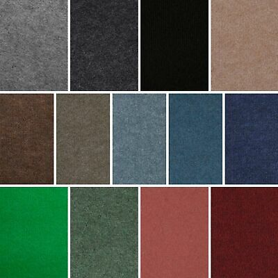 Budget Cord Carpet, Cheap Thin Flooring, Exhibition Cord