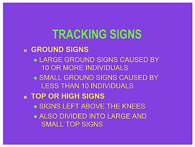 31 page SNIPER TRACKING COUNTERTRACKING Sharpshooter PowerPoint Presentation CD