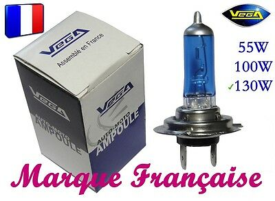 Ampoule Xenon Vega Day Light Assemble France 130W Suzuki Gsf Bandit 600 Jr Ls