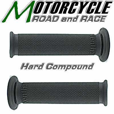Renthal Road Race Grips (Pair) Firm Compound