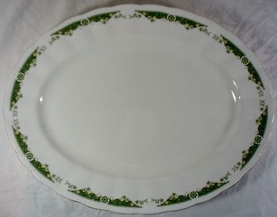 Paragon Lynwood 13 inch Oval Serving Platter