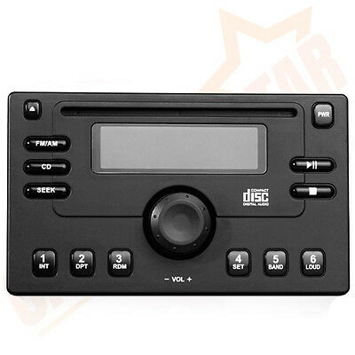 """Dummy Face Panel for Double Din Car DVD Player, Anti-Theft, 7"""" Panel, *SALE*"""