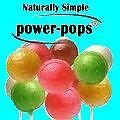 30 - PINK LEMONAIDE  Diet HOODIA Power POPS Eat Candy Lollipop Lose Weight 1 Bag