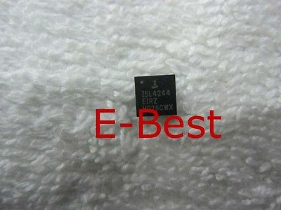5x New Intersil ISL4244EIRZ ISL4244 EIRZ QFN IC Chip