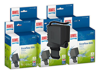 Juwel Aquarium Fish Tank Powerhead Pump Cleaner 280,400,600,1000,1500 Power Head