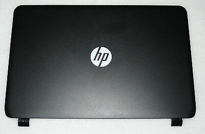 Brand New Genuine Hp 15-G 15-R 15T-R 15Z-G Black Matt Lid Top Cover 749641-001