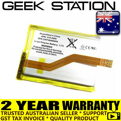 for Apple iPod touch 2 second 2nd generation replacement battery A1288