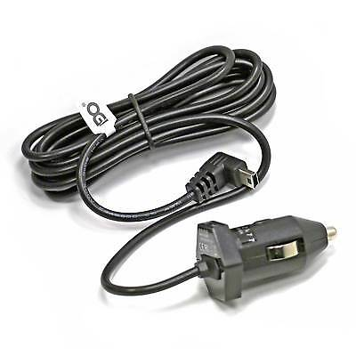 Garmin Nuvi 750T Automotive GPS receiver car charger vehicle USB power adapter